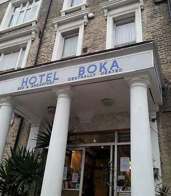 Boka Hotel photos Exterior