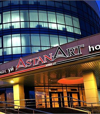 Art photos Exterior
