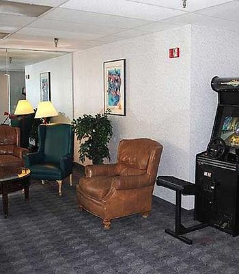 Quality Inn And Suites Denver Airport - Gateway Park photos Interior