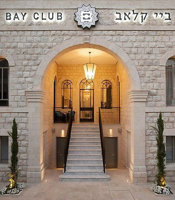 Bay Club - An Atlas Boutique Hotel photos Exterior