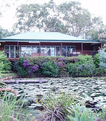 Lake Weyba Cottages Noosa photos Exterior