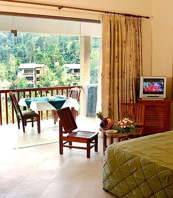 Thekkady Wild Corridor photos Room