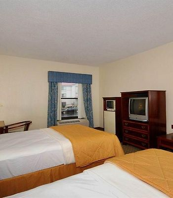 Comfort Inn Newnan photos Room
