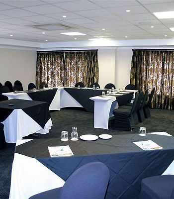 Birchwood Hotel & Or Tambo Conference Centre photos Exterior