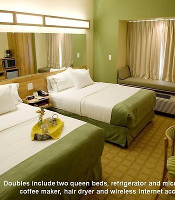 Microtel Inn & Suites By Wyndham Saraland photos Room