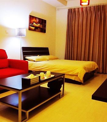Mayson Beijing Cbd Guomao Serviced Apartment photos Exterior