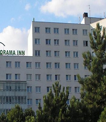 Panorama Inn Und Boardinghaus photos Exterior