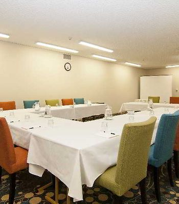 Copthorne Hotel And Apartments photos Facilities