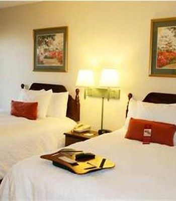 Hampton Inn Thomasville photos Room
