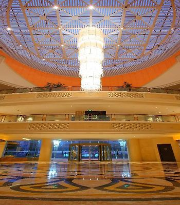 New Century Grand Hotel Shaoxing photos Interior