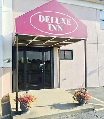 Deluxe Inn photos Exterior Deluxe Inn