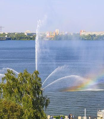 Dnipropetrovsk photos Exterior Hotel information