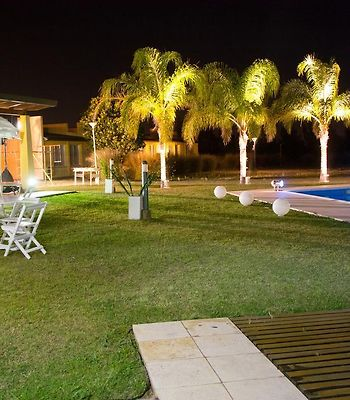 Howard Johnson Inn Rosario De La Frontera photos Exterior Hotel information