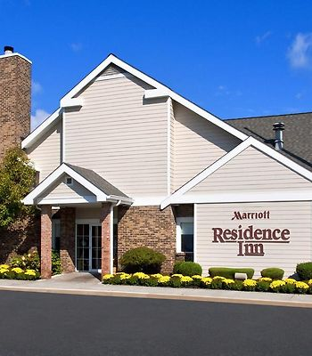 Residence Inn Boston North Shore/Danvers photos Exterior Residence Inn Boston North Shore/Danvers