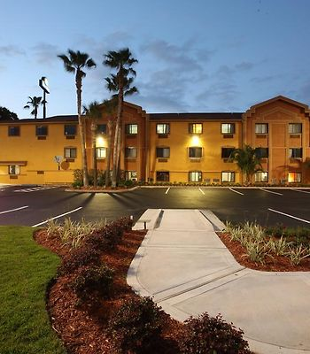 Days Inn Orange Park/Jacksonville photos Exterior Hotel information