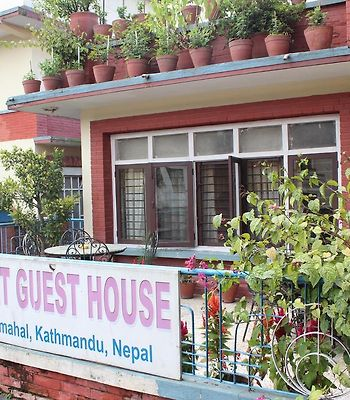 Red Planet Guest House photos Exterior Red Planet Guest House
