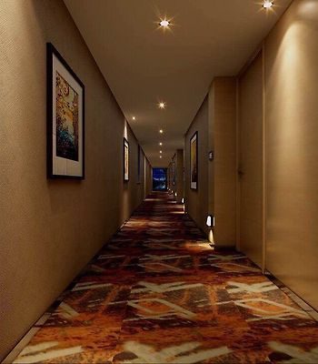 Obion Hotel Ningbo photos Exterior Hotel information