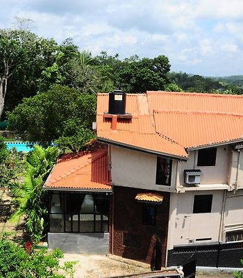 Ranthil Resort photos Exterior Hotel information