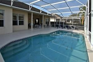 5 Bedroom  Home, Private Pool, Sleeps 12 photos Exterior