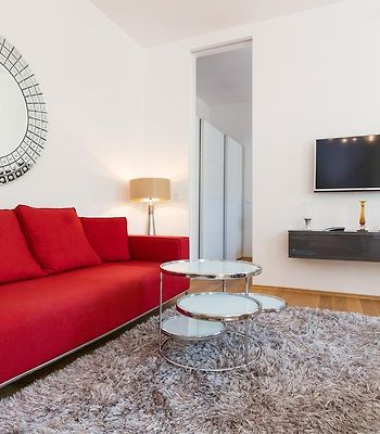 Rafael Kaiser - Budget Design Apartments Vienna photos Room