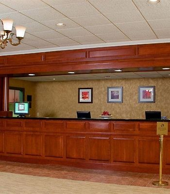 Ramada Greensburg Hotel And Conference Center photos Interior