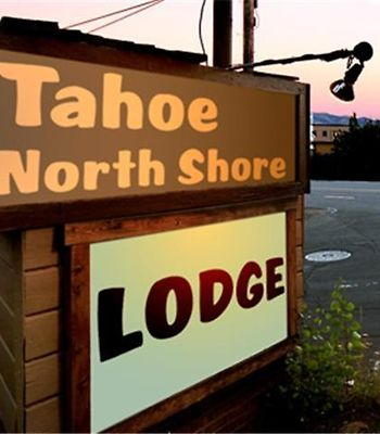 Tahoe North Shore Lodge photos Exterior Tahoe North Shore Lodge