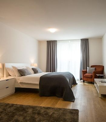 Central Apartment In Lucerne photos Room