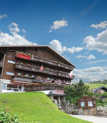 Chalet-Hotel Bettmerhof photos Exterior Hotel information