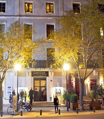 Appart'Hotel Odalys Le Cheval Blanc photos Exterior Hotel information