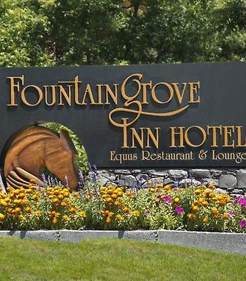 Fountaingrove Inn Sonoma photos Exterior Hotel information