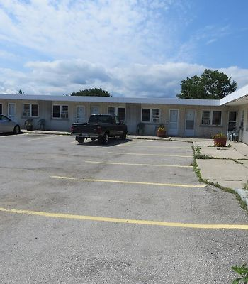 Travellers Motel photos Exterior Hotel information