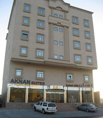 Aknan Suites photos Exterior Hotel information