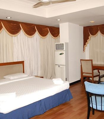 Hotel Sitara Residency photos Room