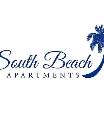 South Beach Apartment photos Exterior Hotel information