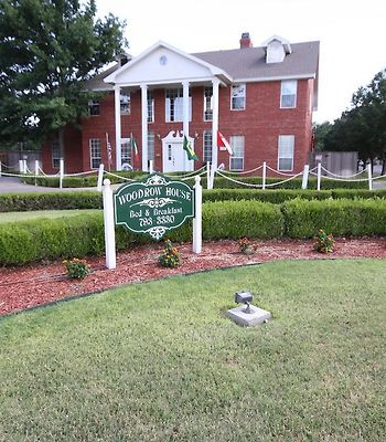 Woodrow House Bed & Breakfast photos Exterior Hotel information