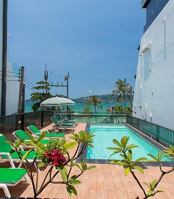 Patong Swiss photos Exterior Hotel information