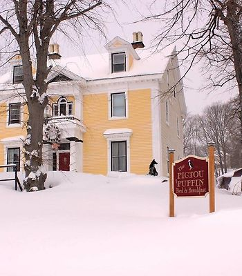 The Pictou Puffin Bed And Breakfast photos Exterior Hotel information