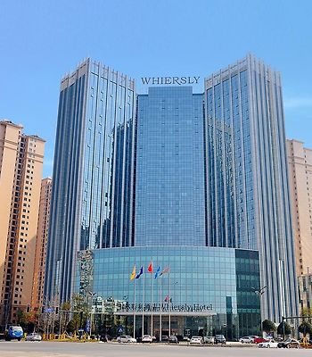 Whiersly Hotel Changsha photos Exterior Hotel information