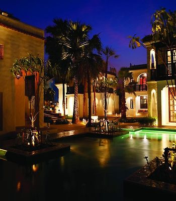 Villa Maroc Resort photos Exterior Hotel information