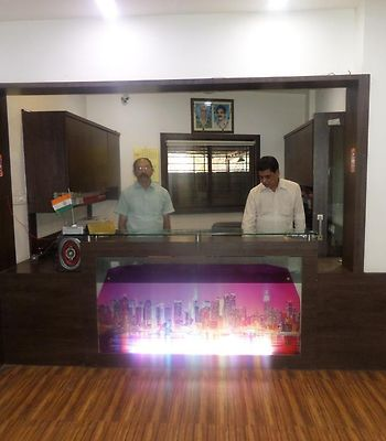 Hotel New Punjab photos Exterior Hotel information