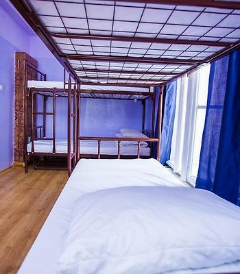 Pink Panther'S Hostel photos Room