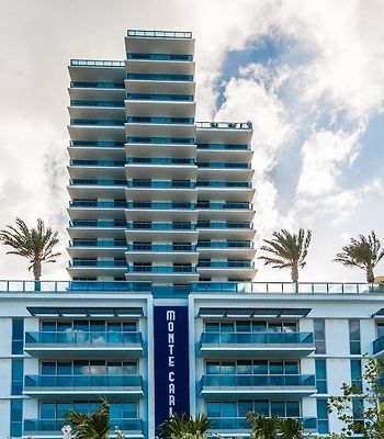 Modern Geometry At Monte Carlo Miami Beach photos Exterior Hotel information
