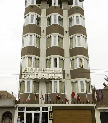 Padama photos Exterior Hotel information