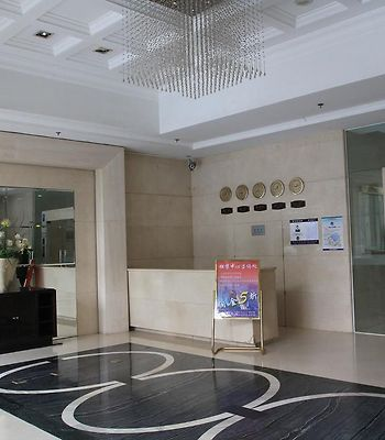 Lovely Home Boutique Apartment Hotel Beijing photos Exterior Hotel information