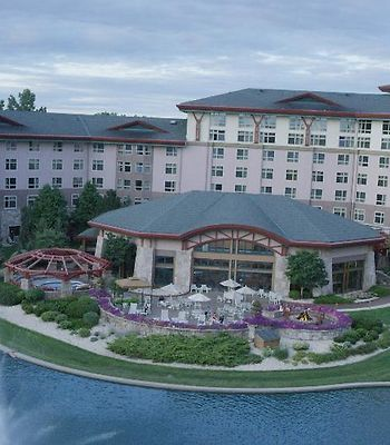Soaring Eagle Casino And Resort photos Exterior Hotel information