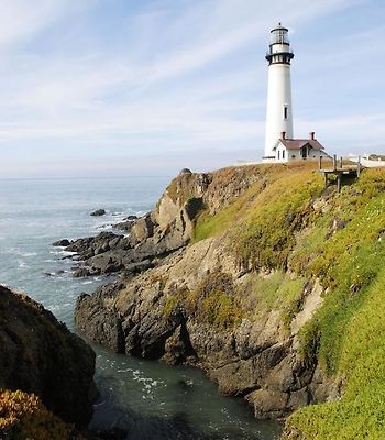 Hi - Pigeon Point Lighthouse Hostel photos Exterior Hotel information