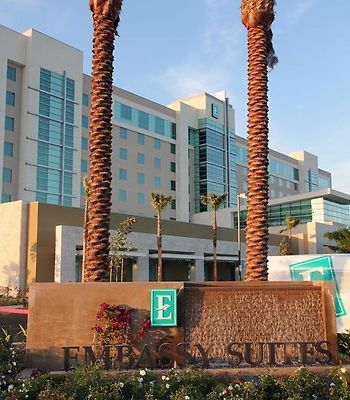Embassy Suites Ontario - Airport photos Exterior Hotel information