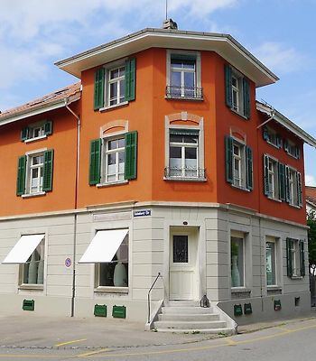 Die Bleibe - Bed & Breakfast In Winterthur-Toss photos Exterior Hotel information