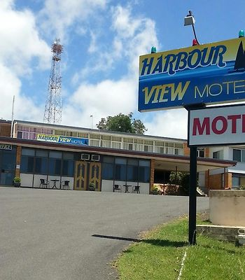 Harbour View Motel photos Exterior Hotel information