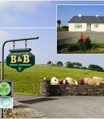 Coolbawn Lodge Farmhouse photos Exterior Hotel information